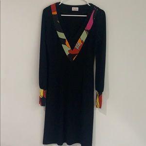 Leona Edmiston Dress 🤩 sz 8-10